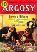 Argosy Part 4: Argosy Weekly (1929-1943 William T. Dewart) May 27 1933