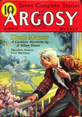Argosy Part 4: Argosy Weekly (1929-1943 William T. Dewart) Vol. 238 #6