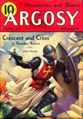 Argosy Part 4: Argosy Weekly (1929-1943 William T. Dewart) Vol. 239 #2