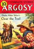 Argosy Part 4: Argosy Weekly (1929-1943 William T. Dewart) Jun 24 1933