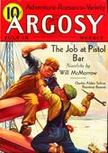 Argosy Part 4: Argosy Weekly (1929-1943 William T. Dewart) Jul 15 1933