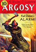 Argosy Part 4: Argosy Weekly (1929-1943 William T. Dewart) Jul 29 1933