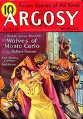Argosy Part 4: Argosy Weekly (1929-1943 William T. Dewart) Aug 5 1933