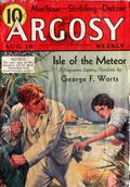 Argosy Part 4: Argosy Weekly (1929-1943 William T. Dewart) Aug 19 1933