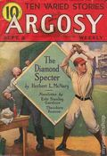 Argosy Part 4: Argosy Weekly (1929-1943 William T. Dewart) Vol. 240 #6