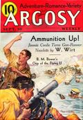 Argosy Part 4: Argosy Weekly (1929-1943 William T. Dewart) Sep 16 1933