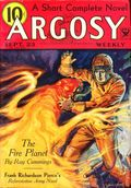 Argosy Part 4: Argosy Weekly (1929-1943 William T. Dewart) Vol. 241 #3