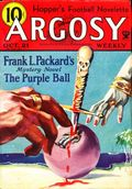 Argosy Part 4: Argosy Weekly (1929-1943 William T. Dewart) Oct 21 1933