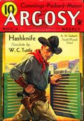 Argosy Part 4: Argosy Weekly (1929-1943 William T. Dewart) Nov 4 1933