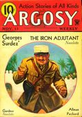 Argosy Part 4: Argosy Weekly (1929-1943 William T. Dewart) Nov 11 1933