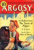 Argosy Part 4: Argosy Weekly (1929-1943 William T. Dewart) Dec 2 1933