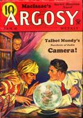 Argosy Part 4: Argosy Weekly (1929-1943 William T. Dewart) Jan 6 1934