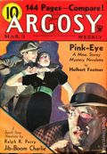 Argosy Part 4: Argosy Weekly (1929-1943 William T. Dewart) Mar 3 1934