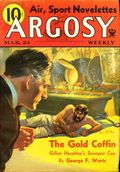 Argosy Part 4: Argosy Weekly (1929-1943 William T. Dewart) Mar 24 1934