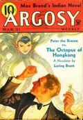 Argosy Part 4: Argosy Weekly (1929-1943 William T. Dewart) Mar 31 1934