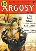 Argosy Part 4: Argosy Weekly (1929-1943 William T. Dewart) Apr 7 1934