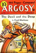 Argosy Part 4: Argosy Weekly (1929-1943 William T. Dewart) Apr 14 1934