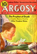 Argosy Part 4: Argosy Weekly (1929-1943 William T. Dewart) Vol. 246 #5