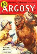 Argosy Part 4: Argosy Weekly (1929-1943 William T. Dewart) Vol. 246 #6