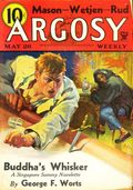 Argosy Part 4: Argosy Weekly (1929-1943 William T. Dewart) Vol. 247 #2