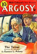 Argosy Part 4: Argosy Weekly (1929-1943 William T. Dewart) Jun 2 1934