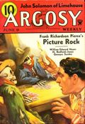 Argosy Part 4: Argosy Weekly (1929-1943 William T. Dewart) Jun 9 1934