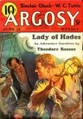 Argosy Part 4: Argosy Weekly (1929-1943 William T. Dewart) Jun 16 1934