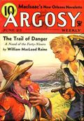 Argosy Part 4: Argosy Weekly (1929-1943 William T. Dewart) Jun 23 1934