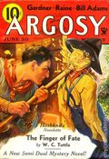 Argosy Part 4: Argosy Weekly (1929-1943 William T. Dewart) Jun 30 1934