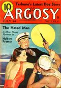 Argosy Part 4: Argosy Weekly (1929-1943 William T. Dewart) Jul 14 1934