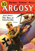 Argosy Part 4: Argosy Weekly (1929-1943 William T. Dewart) Jul 21 1934