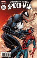 Peter Parker Spectacular Spider-Man (2017 2nd Series) 303B