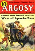 Argosy Part 4: Argosy Weekly (1929-1943 William T. Dewart) Aug 4 1934