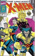 Uncanny X-Men (1963 1st Series) 275A