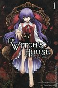 Witch's House: The Diary of Ellen GN (2019 A Yen Press Digest) 1-1ST