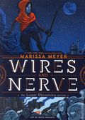 Wires and Nerve GN (2019 Square Fish) The Lunar Chronicles Series 1-1ST