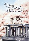 I Want to Eat Your Pancreas GN (2019 Seven Seas) 1-1ST
