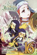 A Certain Magical Index GN (2015- A Yen Press Digest) 16-1ST