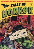 Pre-Code Classics: Tales of Horror HC (2019 PS Artbooks) Slipcase Edition 1-1ST