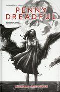 Penny Dreadful The Awaking HC (2019 Titan Comics) Artist Edition 1-1ST