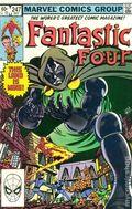 Fantastic Four (1961 1st Series) 247
