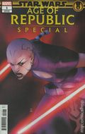 Star Wars Age of Republic Special (2018 Marvel) 1B