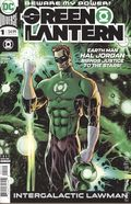 Green Lantern (2018 5th Series) 1D