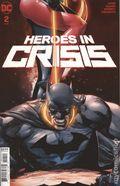 Heroes in Crisis (2018 DC) 2C