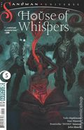 House of Whispers (2018 DC) 5