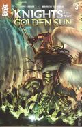 Knights of the Golden Sun (2018 Mad Cave) 3