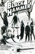 Black Hammer (2016 Dark Horse) 1DC
