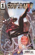 Miles Morales Spider-Man (2019 Marvel) 1F