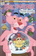 Pink Panther Pink Winter Special (2018 American Mythology) 1A