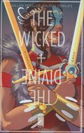 Wicked and the Divine (2014) 41B